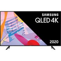 Test Labo du Samsung QE55Q60TAU : un écran QLED abordable et très convaincant