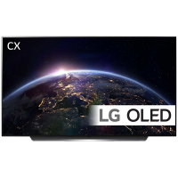 Test Labo du LG OLED65CX6LA : parcours sans faute
