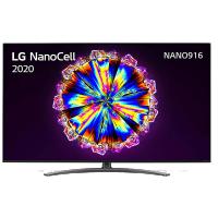 Test Labo du LG 65NANO916NA : des images très satisfaisantes