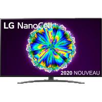 Test Labo du LG 49NANO866NA : Du Dolby Vision IQ et  des contrastes perfectibles