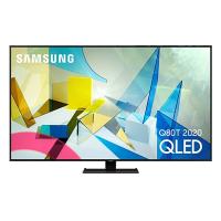 Test Labo du Samsung QE49Q80TAT : un TV QLED très convenable au format réduit