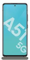 Test Labo du Samsung Galaxy A51 5G : du mieux, et pas seulement au rayon des connectivités