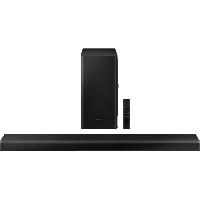 Test Labo de la Samsung HW-Q800T : un compagnon de choix pour les TV QLED Samsung ?
