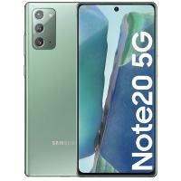 Test Labo du Samsung Galaxy Note 20 : entre plaisir et frustration