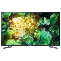 Test Labo du Sony KD-65XH8196 : un bon TV, malgré un manque de contraste