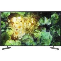 Test Labo du Sony KD-55XH8196 : Android TV et un affichage uniforme