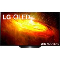 Test Labo du LG OLED65BX6LB : plein les yeux
