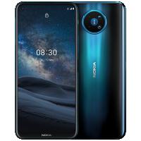 Test Labo du Nokia 8.3 5G : de la 5G et de la simplicité