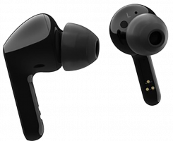 Test labo LG Tone Free (HBS-FN7) : confortables et isolants