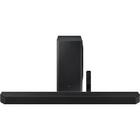 Test Labo Samsung HW-Q900A : une barre de son complète et puissante